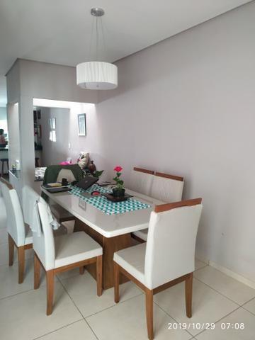 Casa Bairro Santa Isabel. 3/4, 1 Suite, Garagem Coberta, - Foto 9