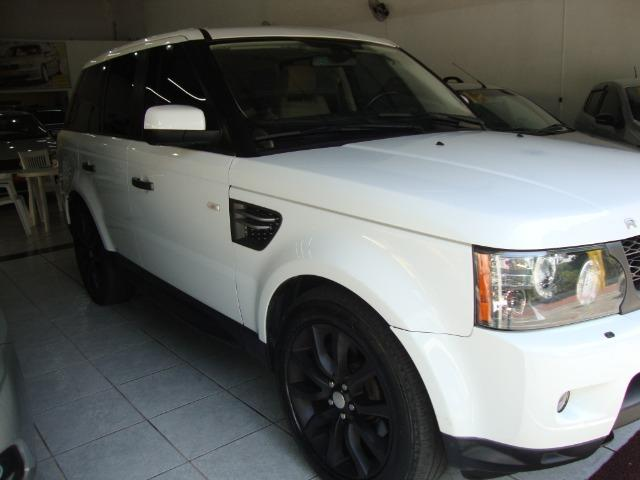 Land rover 3.0 hse 4x4 turbo - Foto 4