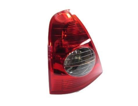 Lanterna Traseira Renault Clio Hatch 2003 04 A 2012 Esquerdo - Foto 2