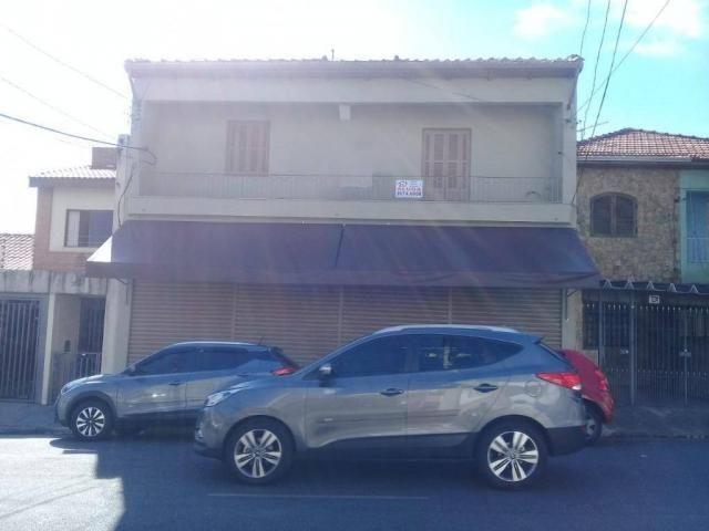 Alugue sem fiador, sem depósito e sem custos com seguro - prédio para alugar, 250 m² por r