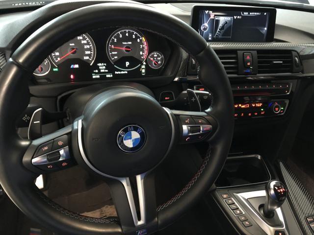 BMW - M3 Sedan - Foto 6