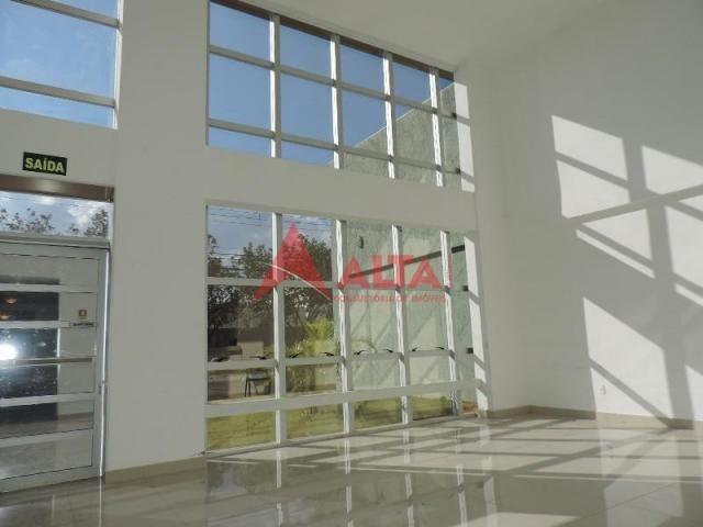 Apartamento à venda com 1 dormitórios em Taguatinga sul, Taguatinga cod:60 - Foto 2