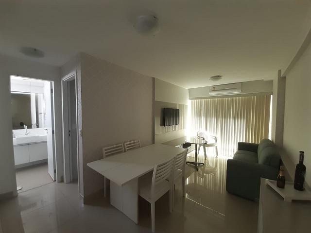 Apartamento Mobiliado na Ponta do Farol - Foto 4
