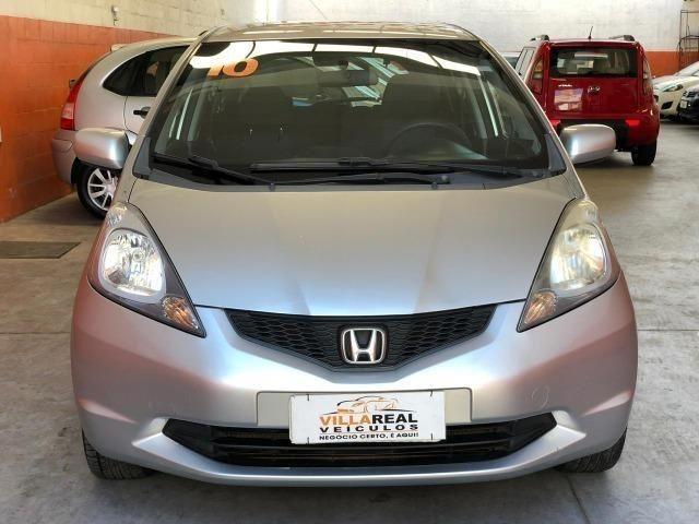 Honda Fit Lxl 1.4/ 1.4 Flex 8V/16V 5P Mec - Foto 8