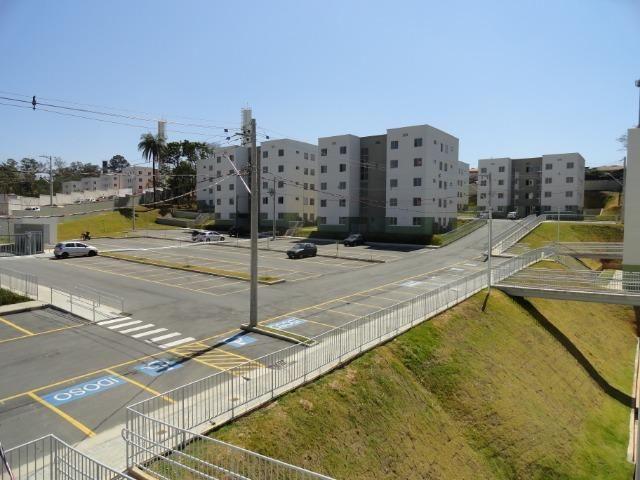 Aluguel - Apartamento - Parque das Indústrias Betim-MG - Foto 20