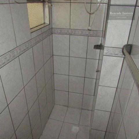 F-AP1473 Excelente Apartamento com 2 dormitórios à venda, 40 m² por R$ 98.000 - Fazendinha - Foto 8