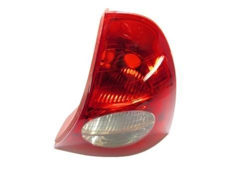 Lanterna Traseira Renault Clio Hatch 2003 04 A 2012 Direito - Foto 5