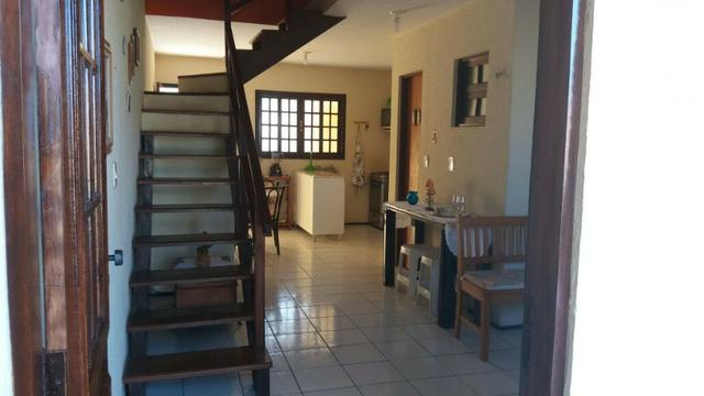 Casa p/ locação com 2 qtos. sendo ambas suítes, 100m² no Porto das Dunas - Foto 16