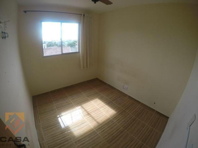_Apto 2+1 Qts c/ varanda - Vista de Laranjeiras - Residencial Vista do Mestre - Foto 9