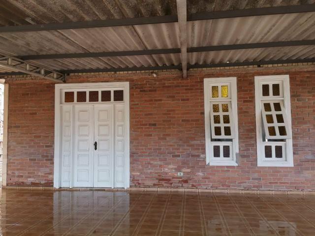 Vendo casa no bairro Habitasa - Foto 3