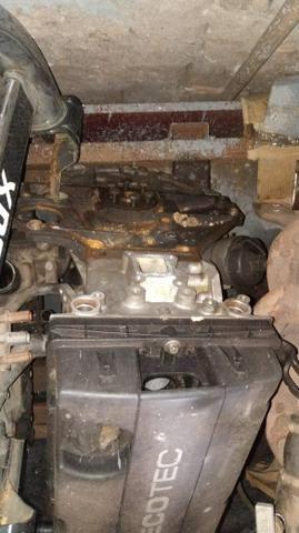Motor do sonic - Foto 2