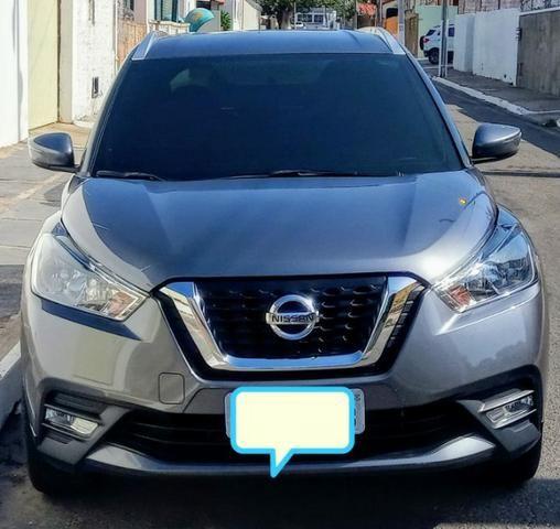 Nissan Kicks SV 2017 - Foto 2