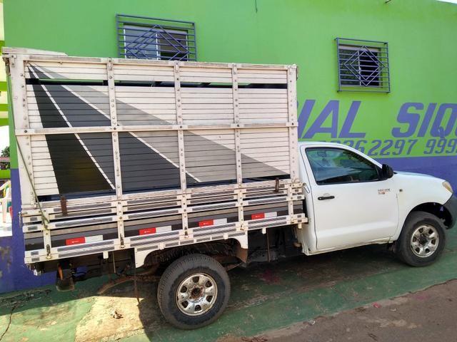 Vendo caminhonete R$50.000,00 , telefone para contato *) - Foto 3