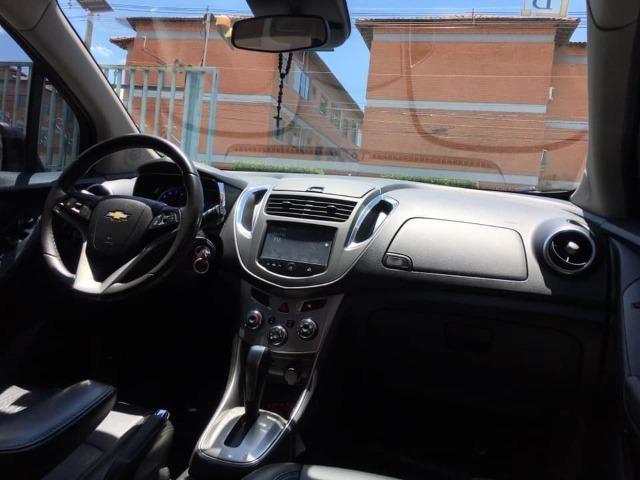 GM Tracker LTZ 1.8 16v 2015/2015 (Único dono) - Foto 9