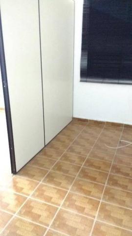 Alugue sem fiador, sem depósito - consulte nossos corretores - sala comercial para locação - Foto 7