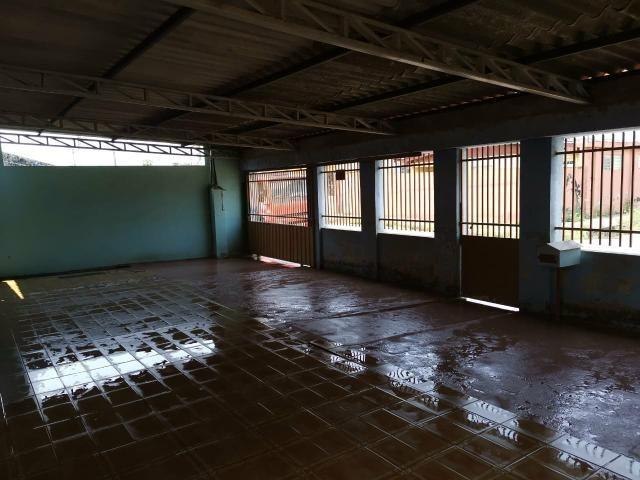 Vendo casa no bairro Habitasa - Foto 2