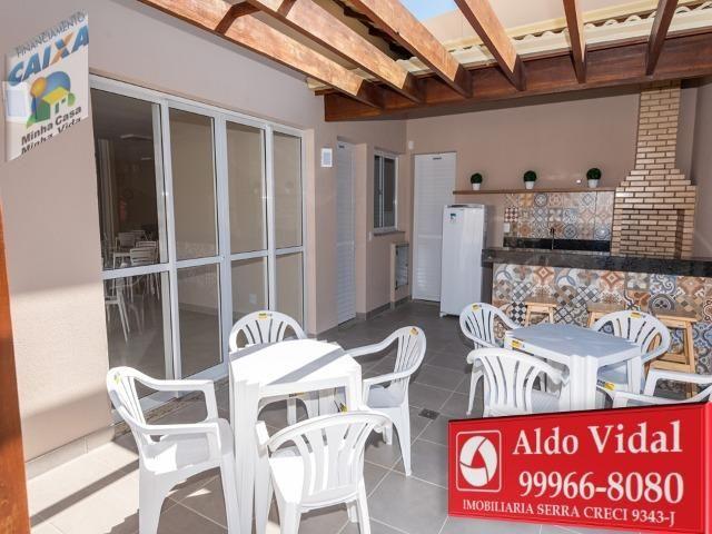 ARV83- Via Jardins Minha casa Minha Vida, localizado em Morada de Laranjeiras - Foto 13