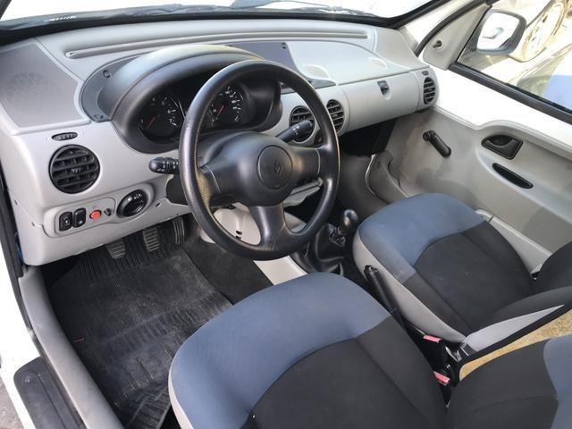 Renault kangoo authentique 2014 - Foto 4