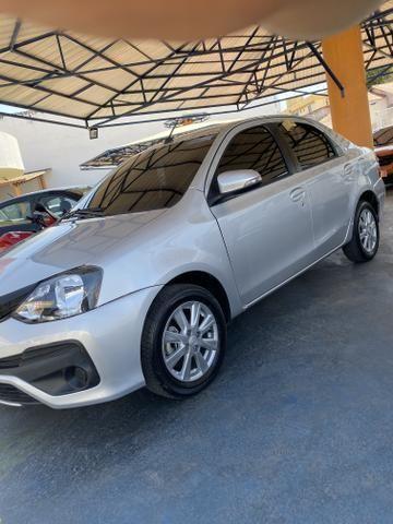 Etios Sedan X Plus 1.5 Automático - Foto 2
