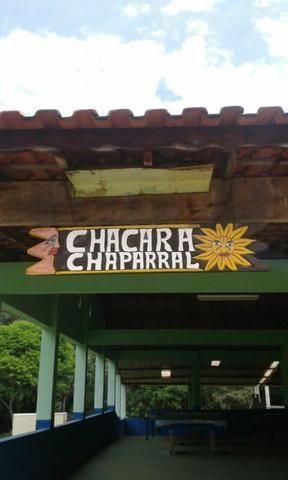 Chácara Chaparral - Aluga-se - Foto 6