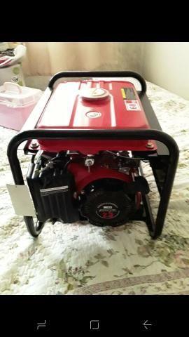 Gerador 1200 cl motomil pouquíssimo usado - Foto 2