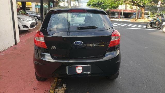 Ford Ka Se 2015 1.0 - Foto 5