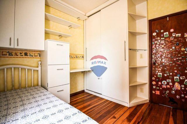 Apartamento com 3 quartos, 120 m² em excelente localização no estoril - Foto 15