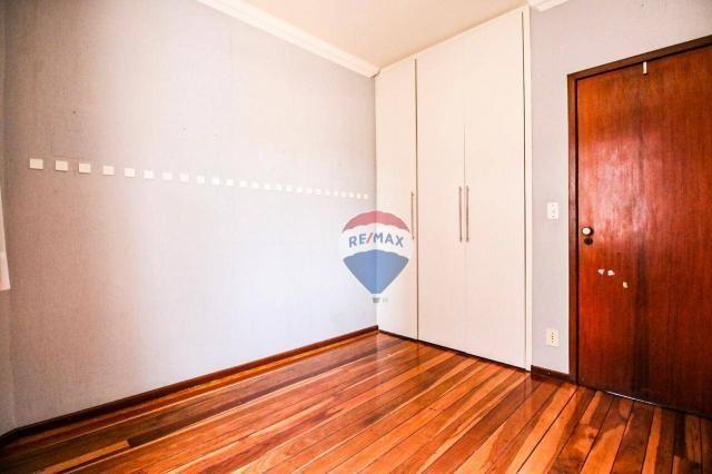 Apartamento com 3 quartos, 120 m² em excelente localização no estoril - Foto 20