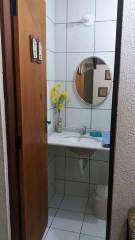 Casa p/ locação com 2 qtos. sendo ambas suítes, 100m² no Porto das Dunas - Foto 17
