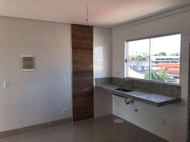 Apart 3 quartos, 93 m², Setor Sudoeste - Foto 4