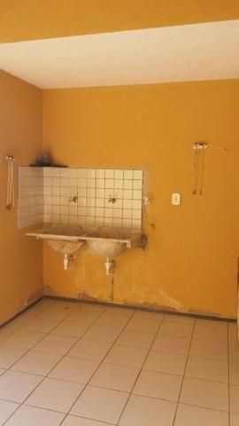 Casa p/ locação com 2 qtos. sendo ambas suítes, 100m² no Porto das Dunas - Foto 6