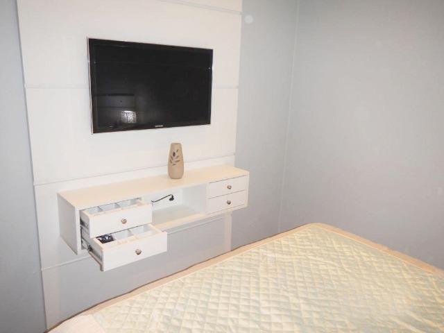C-AP1479 Apartamento 2 quartos Vaga Coberta, ao lado Parque Bacacheri - Foto 11