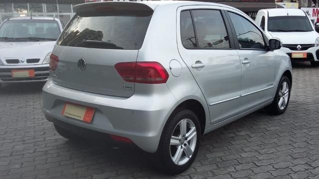 Volkswagen Fox Confortline 1.6 2015 - Foto 3