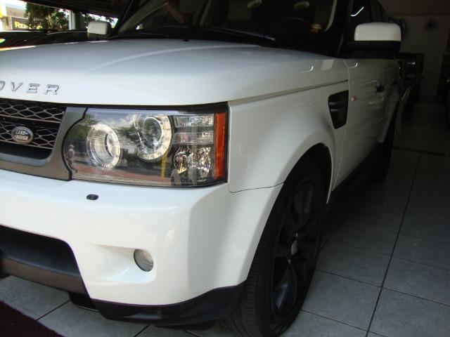 Land rover 3.0 hse 4x4 turbo - Foto 2