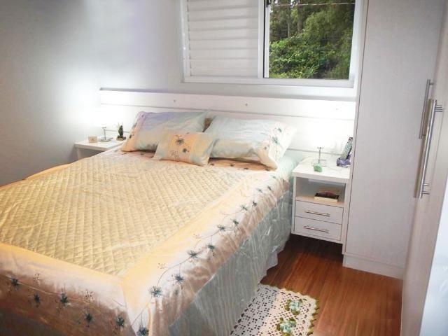 C-AP1479 Apartamento 2 quartos Vaga Coberta, ao lado Parque Bacacheri - Foto 10