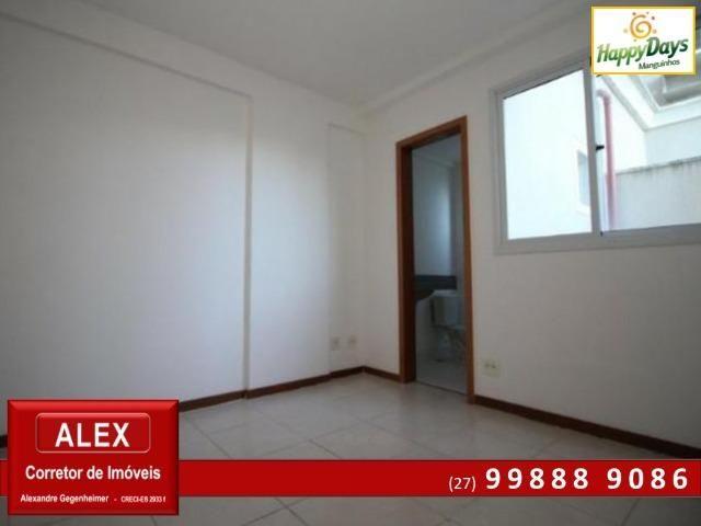ALX - 01 - Happy Days - Apartamento 2 Quartos/Suíte - Morada de Laranjeiras - Foto 6
