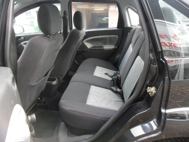 Fiesta 1.6 Sedan Completo 2009/2009. Vendo/Troco/Financio - Foto 7