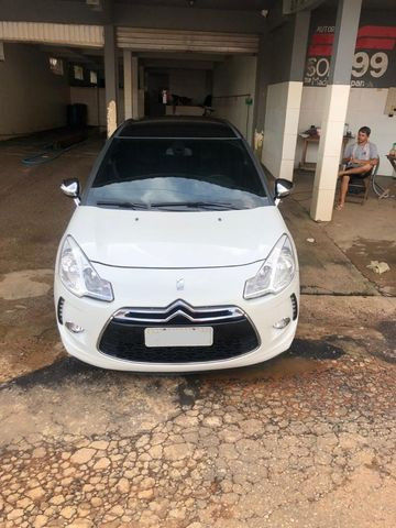 ' Lindo Citroen Ds3 turbo, 2012/2013, completo '' - Foto 3