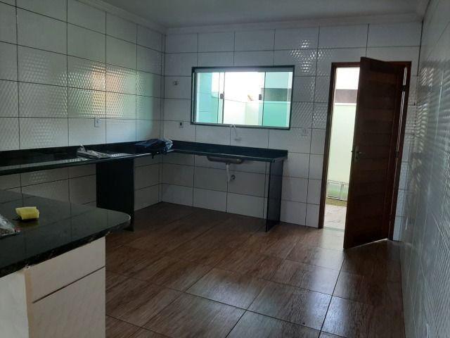 Linda Casa com 3 quartos e piscina. R$ 210.000,00 (Entrada) - Foto 14