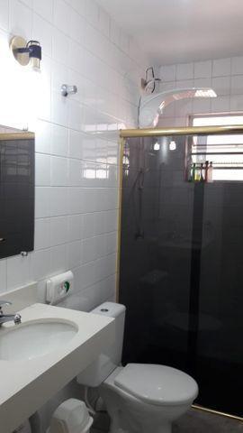 Sobrado, 2 quartos, 2 banheiro, 2 vagas de garagem - Foto 12