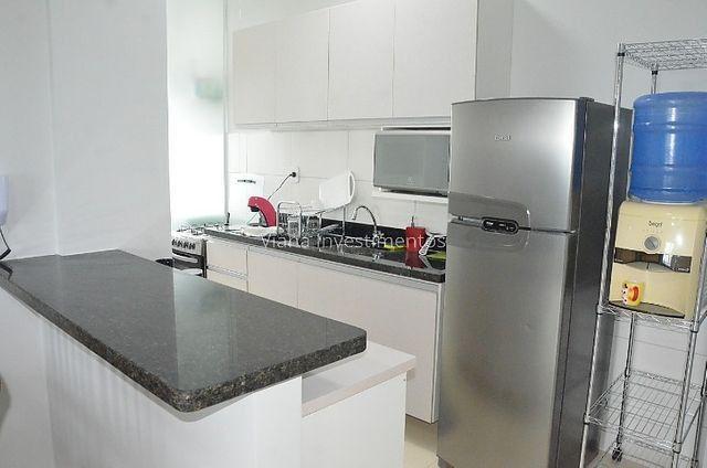 Apartamento para Locação Córdoba
