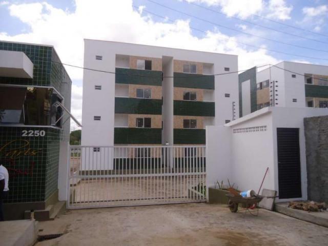 Apartamento para Venda em Teresina, CRISTO REI, 2 dormitórios, 1 banheiro, 1 vaga
