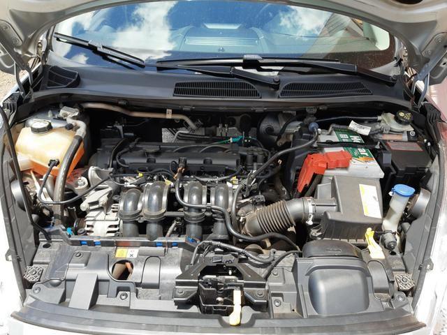 New Fiesta Hatch 1.5 SE * 2014 - Foto 8