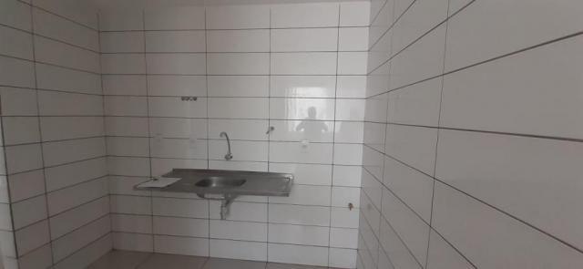 Apartamento para Venda em Teresina, CRISTO REI, 2 dormitórios, 1 banheiro, 1 vaga - Foto 7