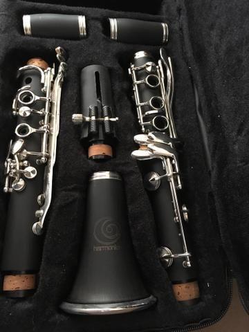 Clarinete Sib Harmônics - Foto 6
