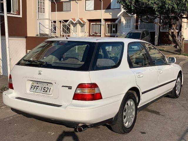 Honda Accord SW Automatico - Foto 4