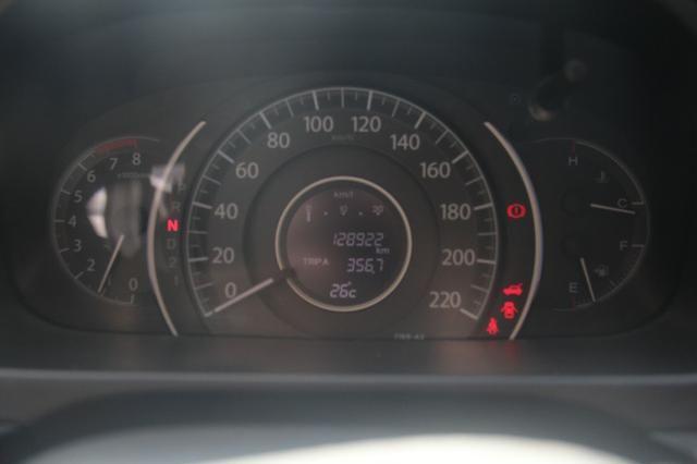 Honda Crv ELX - Foto 4