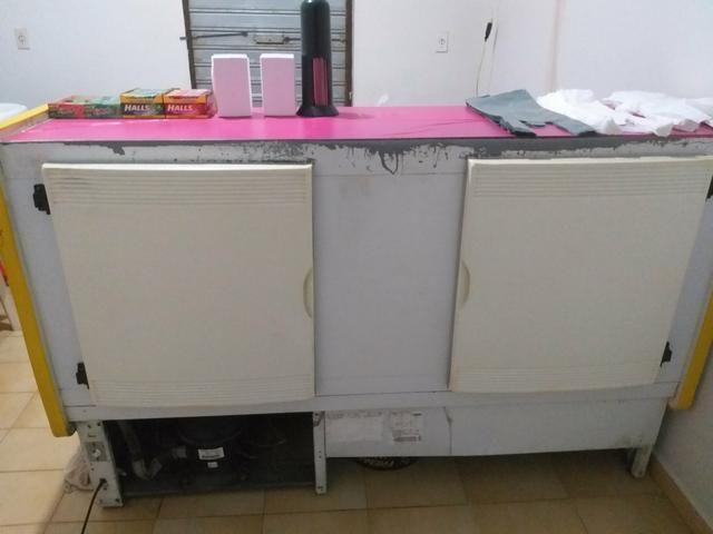 Vendo freezer expositor - Foto 2