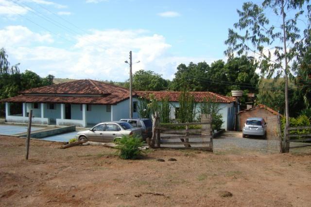 Vende-se Sítio no município de Lagamar 56 Hectares - Foto 11