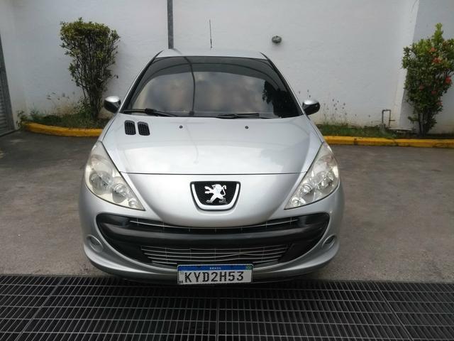Peugeot 207 passion 1.6 - Foto 2